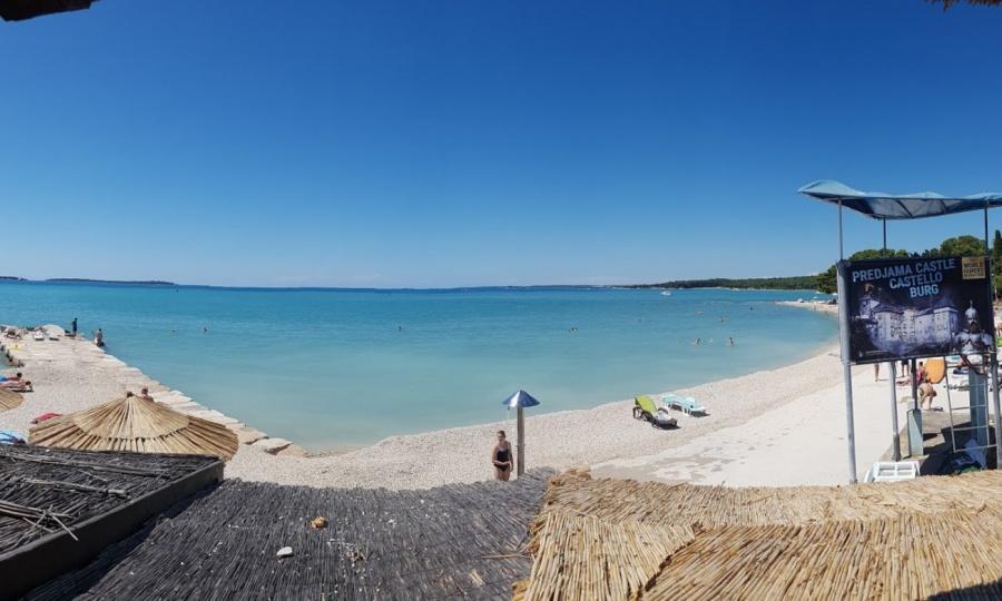 Der Schonste Strande Fazana Mit Bildern