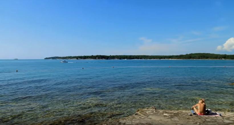 Strand kroatien fkk porec FKK